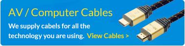 tAV / Computer Cables