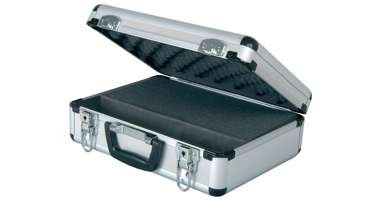mic flight case