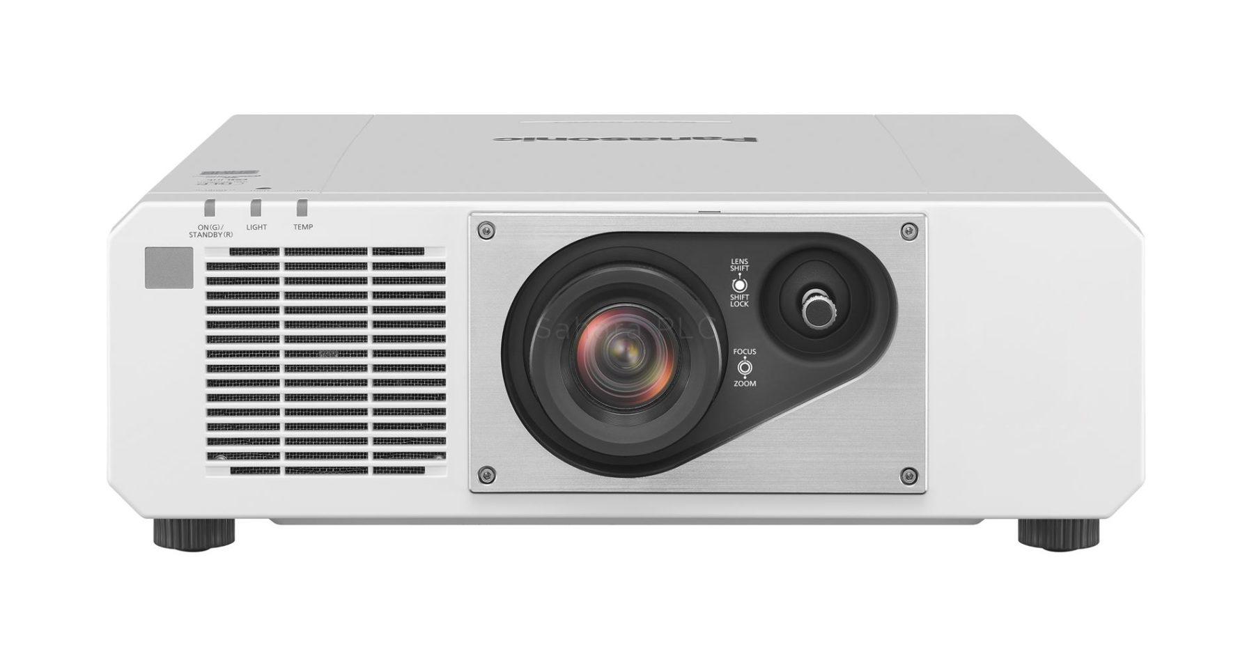 Panasonic Pt Rz570wej Projector Wuxga Laser Projector