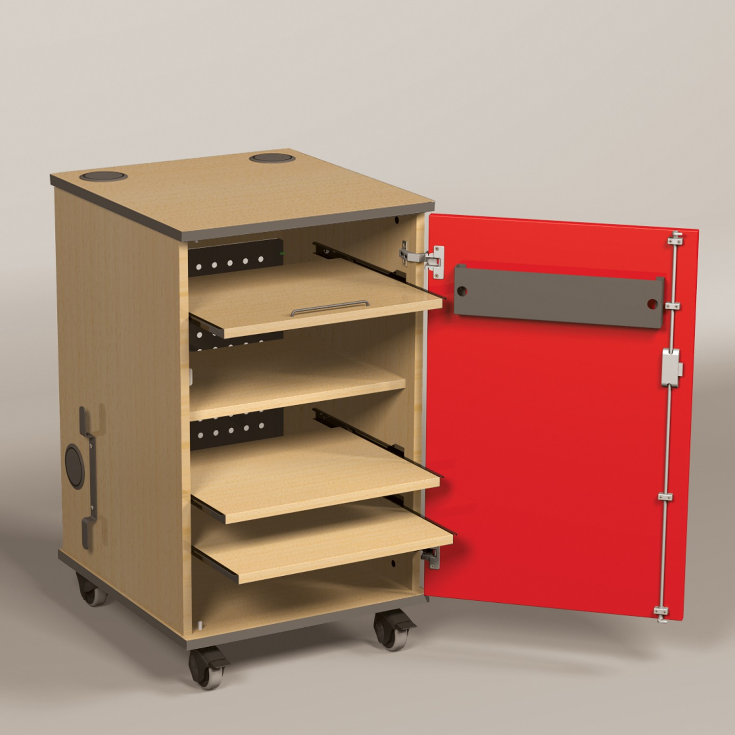 Secure mm90 multi media projector cabinet kpms for How to increase cabinet depth