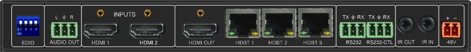 HDBT-231 REAR