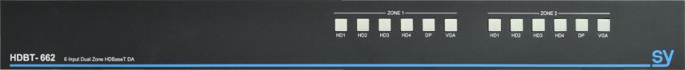 HDBT-662-Front