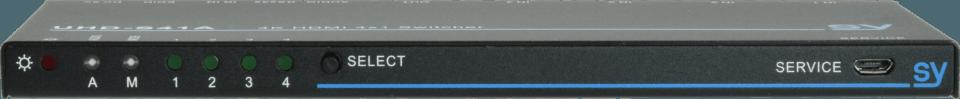 UHD-S41A-F