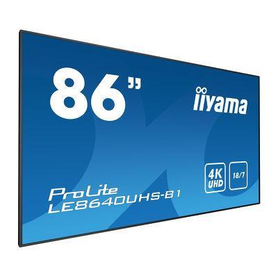 iiyamaLE8640UHS-B1