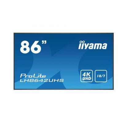 Iiyama-LH8642UHS-B1-Display-1