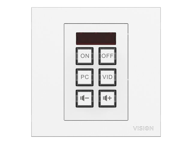 Vision Techconnect Control 3