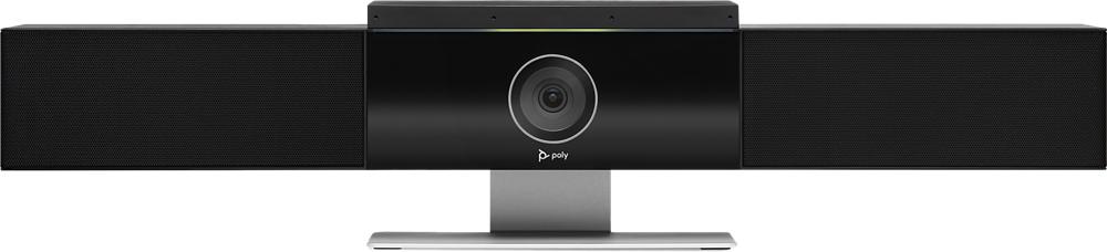 poly-studio webcam