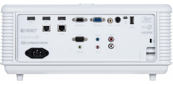 viewsonicls800wuprojectorconnections