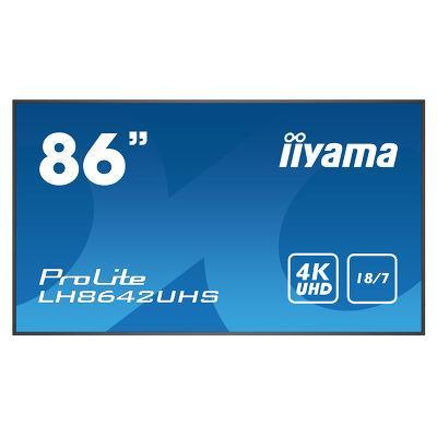 iiyama-IIYLCD8642UHSB3