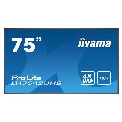iiyama-LH7542UHS-B3