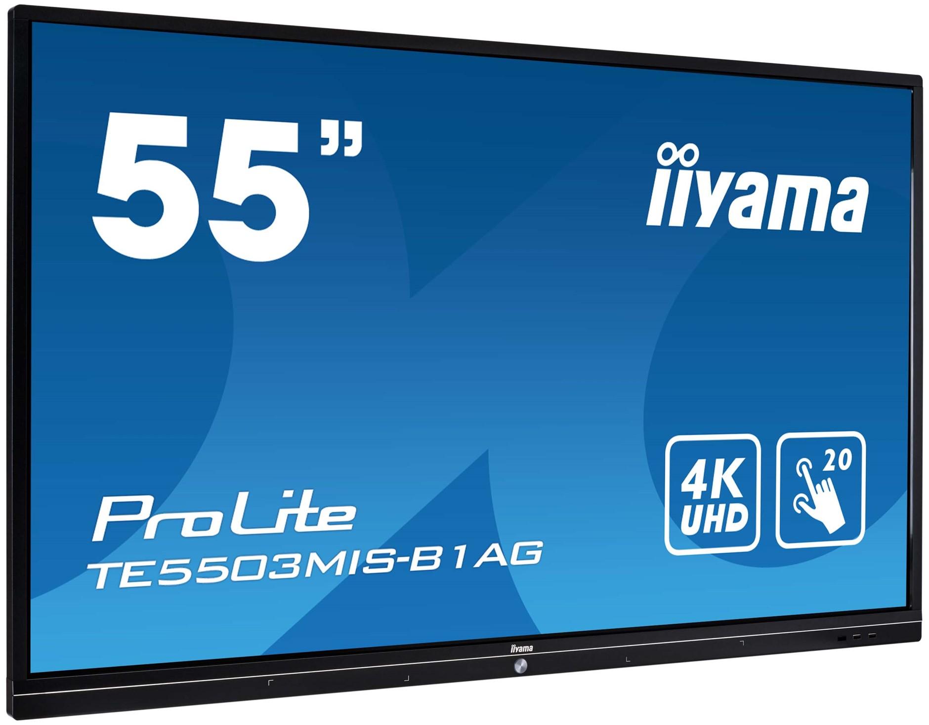 Iiyama TE5503 MIS-B1AG 55